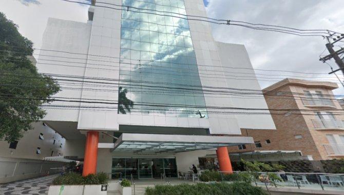 Foto - Salas Comerciais 554 m² (Unids. 801 à 810) - Gonzaga - Santos - SP - [2]