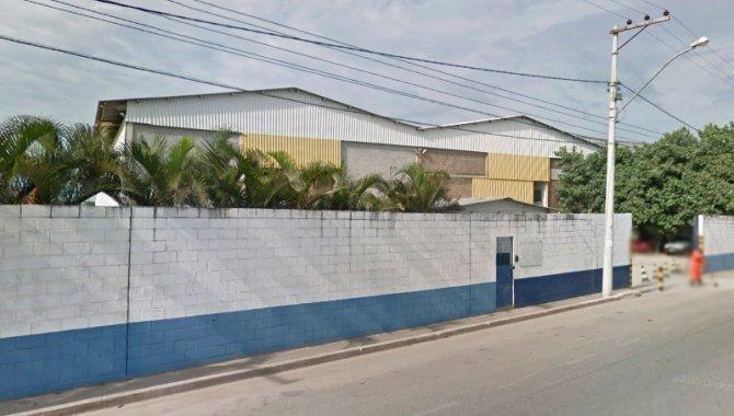 Foto - Galpão Comercial 1.528 m² - Lagomar - Macaé - RJ - [2]