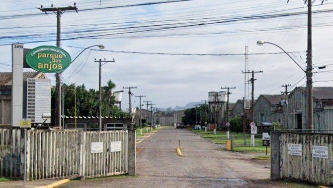 Foto - Galpão Comercial 1.125 m² (Unid. 01) - Vila Cledi - Gravataí - RS - [2]