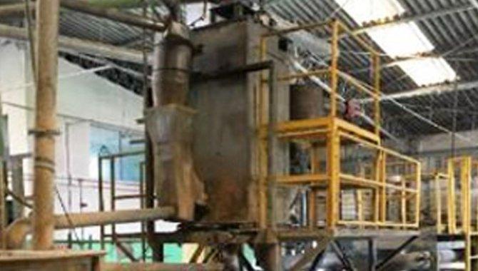 Foto - Equipamentos Industriais Diversos (Lote 01) - [1]
