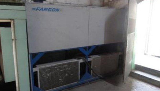 Foto - 01 Unidade de Desumidificação Fargon para Compressor - [1]