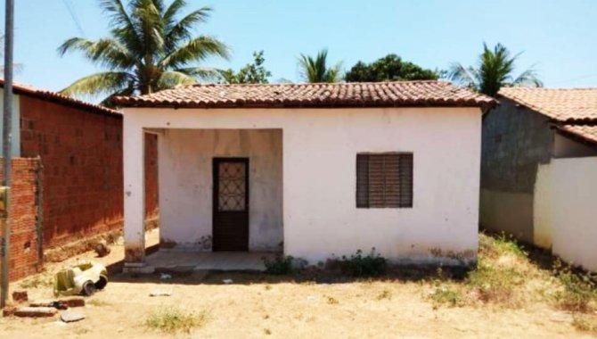 Foto - Casa e Terreno 218 m² - São Francisco - Serra do Ramalho - BA - [1]