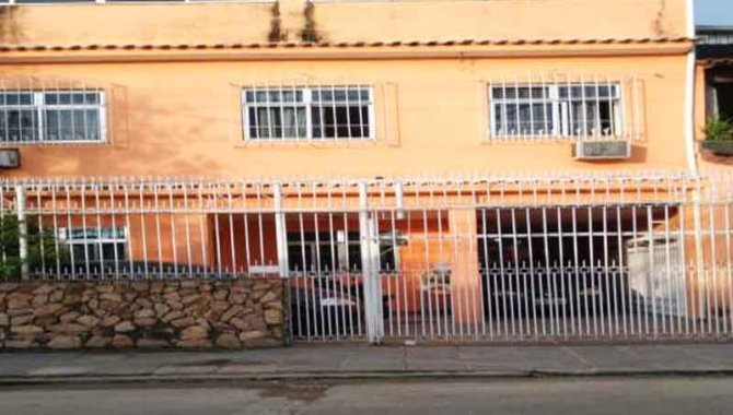 Foto - Casa Triplex 245 m² - Vila Valverde - Nova Iguaçu - RJ - [2]