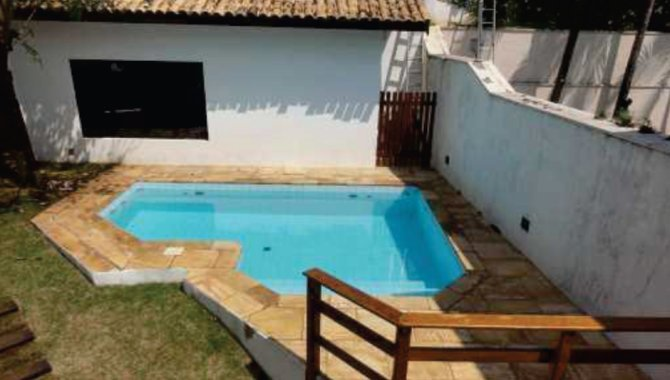 Foto - Casa 293 m² - Alphaville Residencial 6 - Santana de Parnaíba - SP - [3]