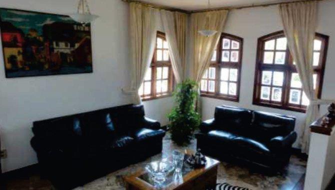 Foto - Casa 293 m² - Alphaville Residencial 6 - Santana de Parnaíba - SP - [5]
