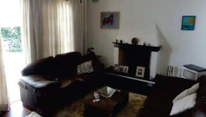 Foto - Casa 293 m² - Alphaville Residencial 6 - Santana de Parnaíba - SP - [7]