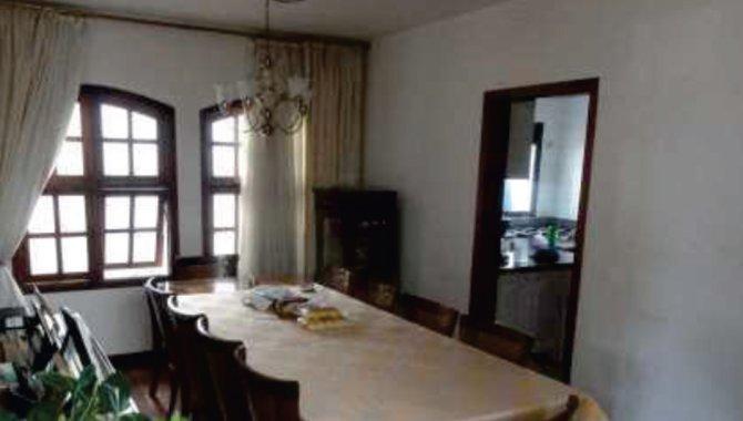 Foto - Casa 293 m² - Alphaville Residencial 6 - Santana de Parnaíba - SP - [6]