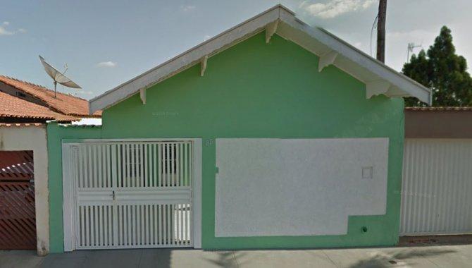 Foto - Casa 55 m² - Alto da Pompéia - Piracicaba - SP - [1]