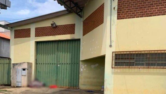 Foto - Galpão 803 m² - Santa Terezinha - Boa Esperança - MG - [2]