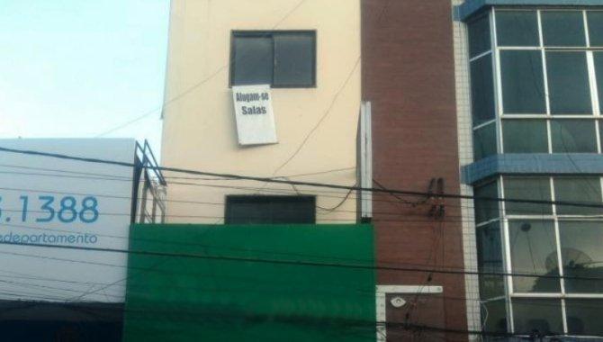 Foto - Sala Comercial 243 m² - Matriz - Vitória de Santo Antão - PE - [1]