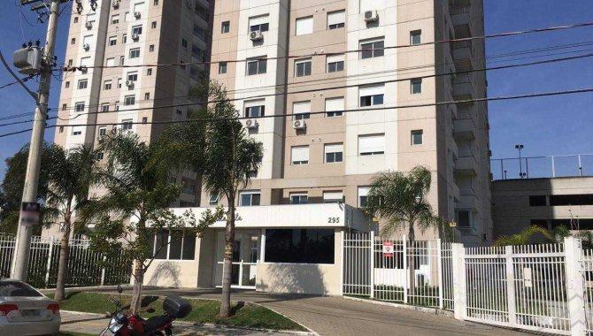 Foto - Apartamento 87 m² (Unid. 104) - Farrapos - Porto Alegre - RS - [1]