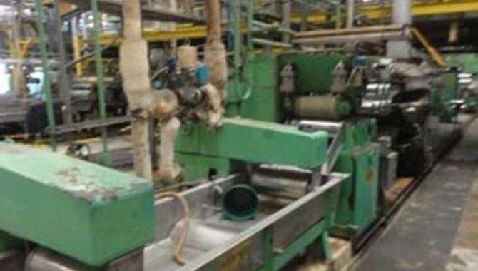 Foto - Equipamentos Industriais Diversos (Lote 137) - [1]