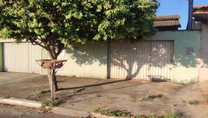 Foto - Casa 86 m² - Jardim Itaipú - Goiânia - GO - [1]