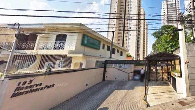 Foto - Vaga de Garagem (dupla) 23 m² - Jardim Consórcio - São Paulo - SP - [1]