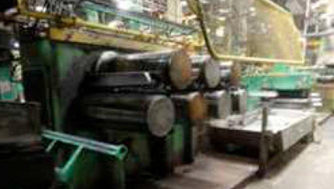 Foto - Equipamentos Industriais Diversos (Lote 140) - [1]
