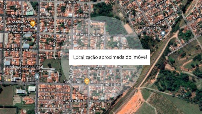 Foto - Terreno 1.987 m² (LT 01 à 05 e 12 à 16, QD 27) - Labienópolis - Garça - SP - [1]
