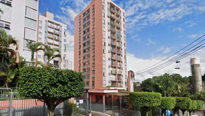 Foto - Apartamento 56 m² (01 Vaga) - Taboão - Diadema - SP - [1]