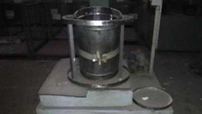 Foto - 02 Misturadores de Material capacidade 25 kg - [1]