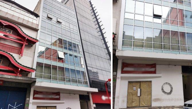 Foto - Ex-Agência 872 m² - Liberdade - São Paulo - SP - [3]