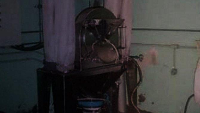 Foto - 01 Moinho de Martelo Aço Inox Tigre - [1]