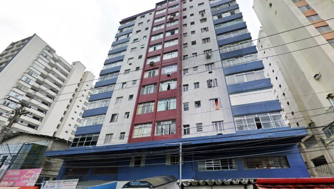 Foto - Apartamento 22 m² (Unid. 721) - Centro - São Vicente - SP - [1]