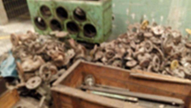 Foto - 37 Válvulas sem Manutenção Tamanhos Variados - [1]