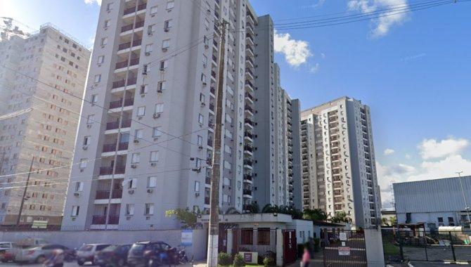 Foto - Apartamento 48 m² - Castelo - Santos - SP - [1]