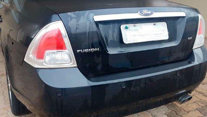 Foto - Carro Ford Fusion 2007/2008 - [1]