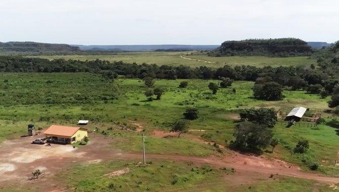 Foto - Fazenda Rio Bonito 9.706 ha - Campos Lindos - TO - [2]