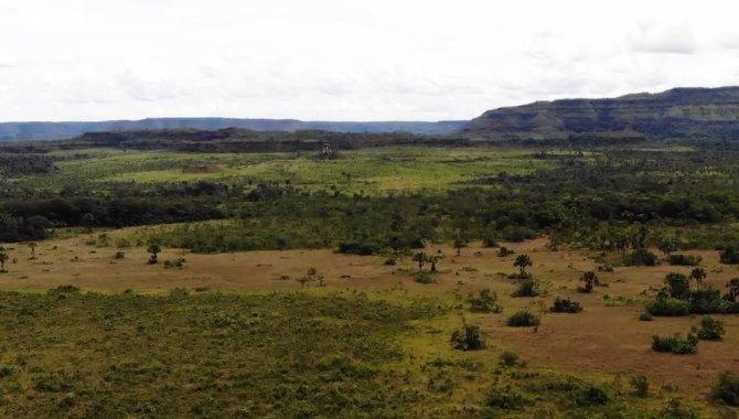 Foto - Fazenda Rio Bonito 9.706 ha - Campos Lindos - TO - [5]