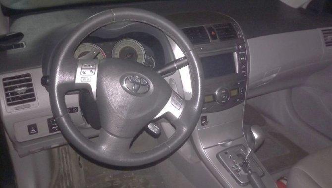 Foto - Carro Toyota Corolla - 2013/2014 - [8]