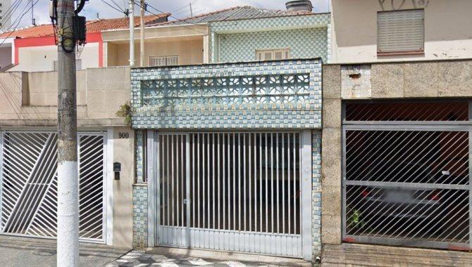 Foto - Casa 122 m² - Vila Regente Feijó - São Paulo - SP - [1]