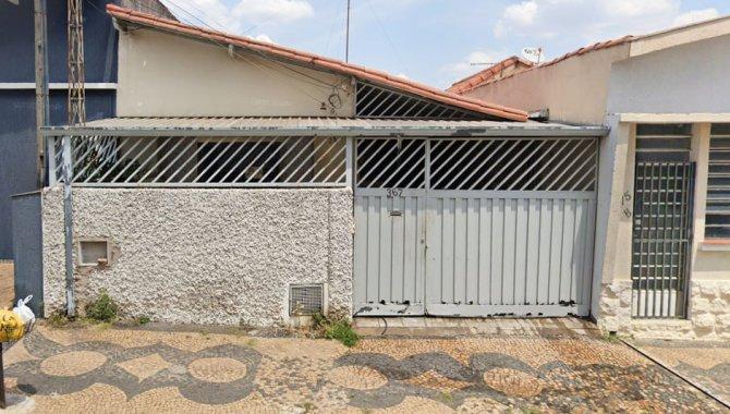 Foto - Casa 245 m² - Vila Industrial - Campinas - SP - [1]