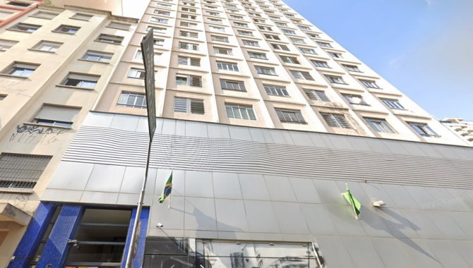 Foto - Apartamento 36 m² (Unid. 1003) - Santa Cecília - São Paulo - SP - [1]