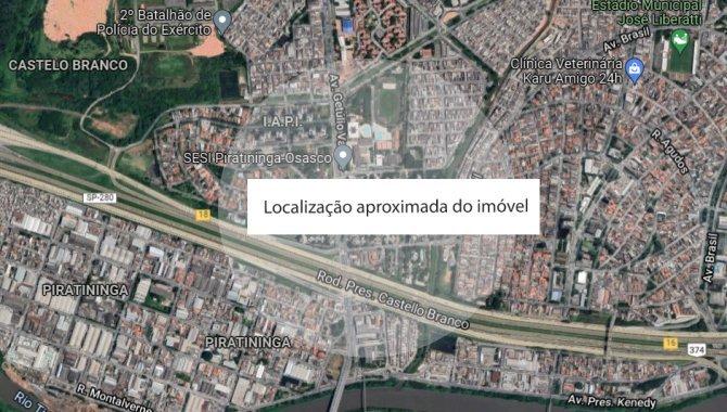 Foto - Apartamento 59 m² (Unid. 51) - Jardim Piratininga - Osasco - SP - [1]