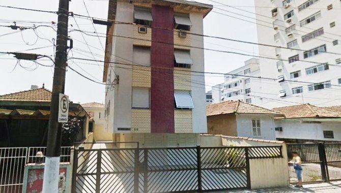 Foto - Direitos sobre Apartamento 54 m² (Unid. 12) - Ponta da Praia - Santos - SP - [1]
