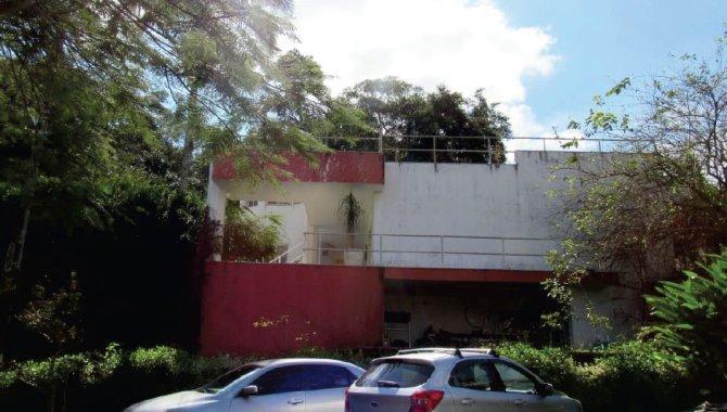 Foto - Direitos sobre Casa e Terreno 1212 m² - Recanto Impla - Carapicuíba - SP - [2]