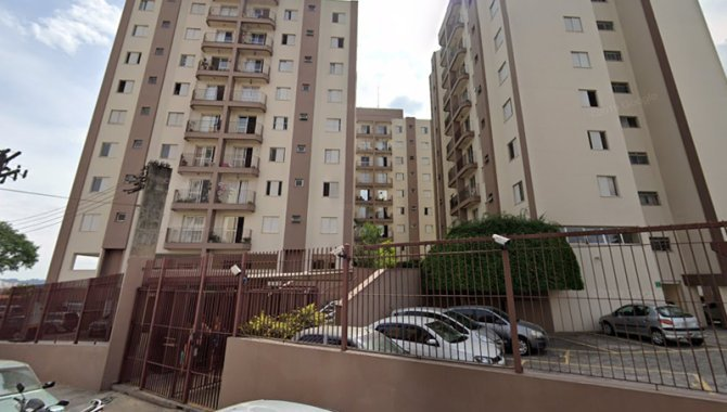 Foto - Direitos sobre Apartamento 56 m² (Un. 14) - Freguesia do Ó - São Paulo - SP - [1]