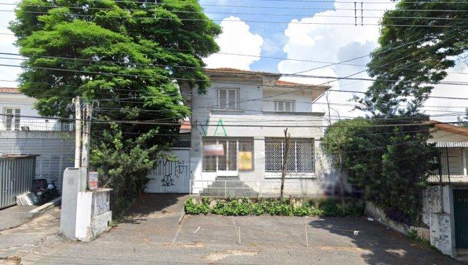 Foto - Casa e Terreno 604 m² - Lapa - São Paulo - SP - [1]