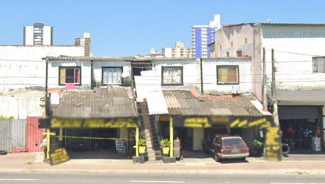 Foto - Direitos sobre Apartamentos e Imóvel Comercial - Praia Grande - SP - [1]