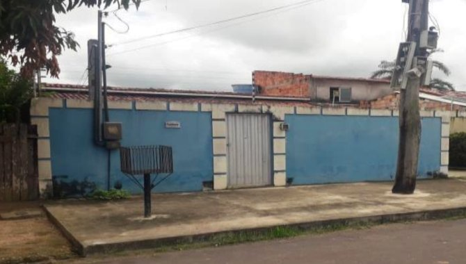 Foto - Casa e Terreno 216 m² - Promissão - Paragominas - PA - [1]