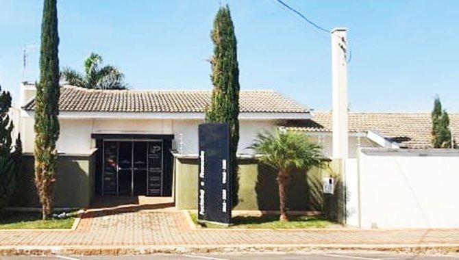Foto - Casa 514 m² - Esplanada - Pacaembú - SP - [1]
