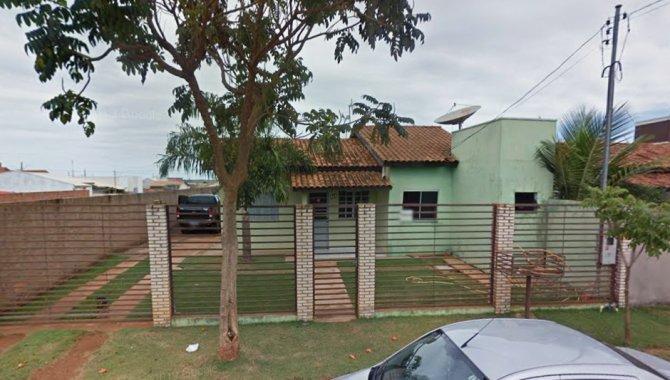 Foto - Casa 112 m² - Cidade Alta - Campo Verde - MT - [1]