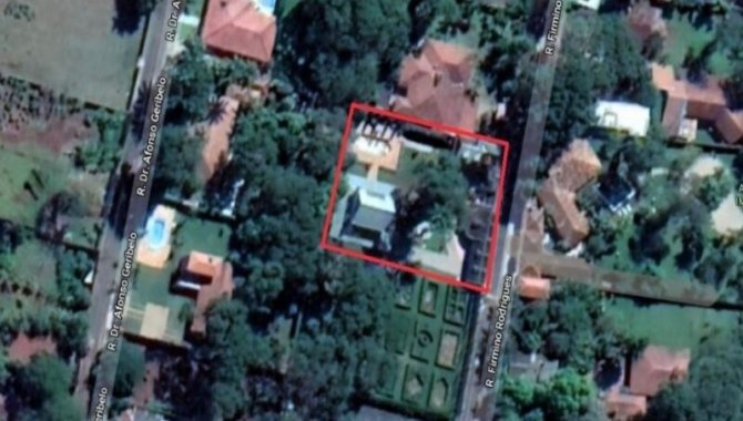 Foto - Casa 901 m² - Condomínio Balneário Recreativa - Ribeirão Preto - SP - [22]