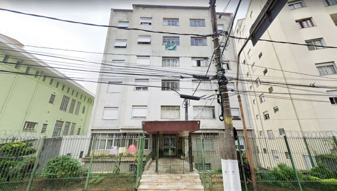 Foto - Parte Ideal da Nua Propriedade sobre Apartamento 95 m² - Aclimação - São Paulo - SP - [1]