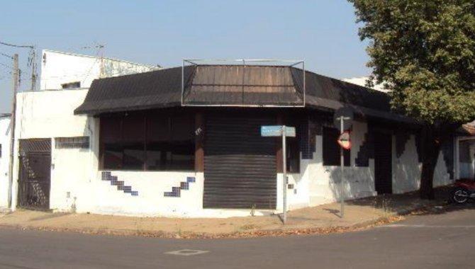 Foto - Imóvel Comercial 277 m² - Vila Maria - Santa Bárbara D'Oeste - SP - [1]