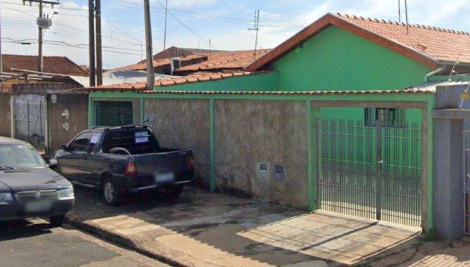 Foto - Casa - Vila Leila - Mogi Guaçu - SP - [1]