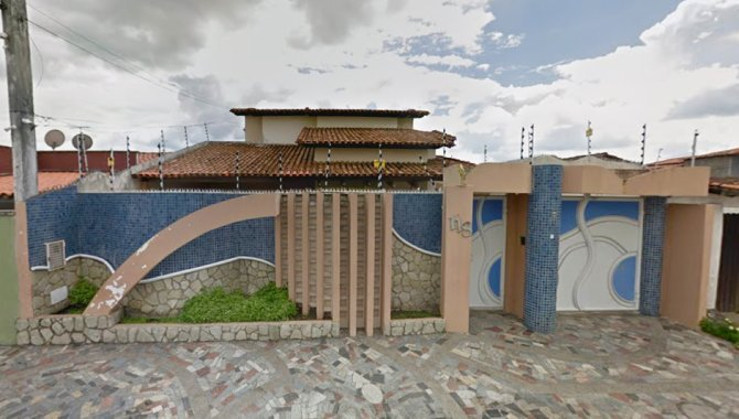 Foto - Casa 380 m² - Jardim Cruzeiro - Feira de Santana - BA - [1]