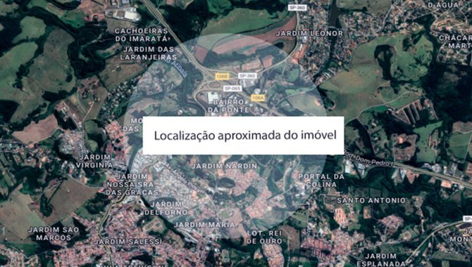 Foto - Terreno 1.000 m² - Itatiba - SP - [1]