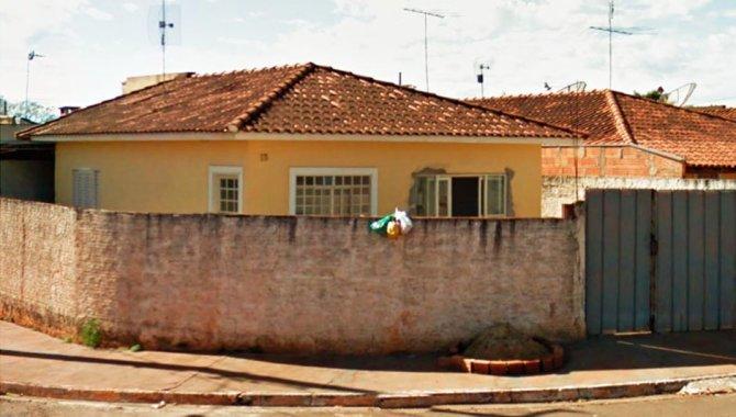 Foto - Casa 60 m² - Jardim Nossa Senhora Aparecida - Ourinhos - SP - [1]